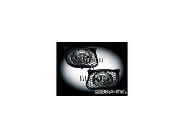 エムイーコーポレーション ZONE フォグライトセット 25Wキセノン タイプ-3 品番:231002 メルセデス・ベンツ W210 ~1999年