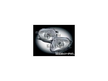 エムイーコーポレーション ZONE フォグライトセット ハロゲン タイプ-1 品番:234684 メルセデス・ベンツ W211 ~2006年