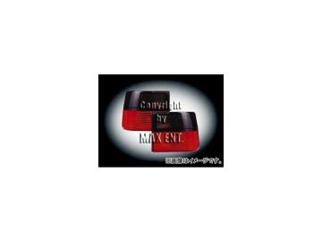 エムイーコーポレーション HELLA テールレンズ ハーフスモーク アウター タイプ-2 品番:210404 フォルクスワーゲン ヴェント