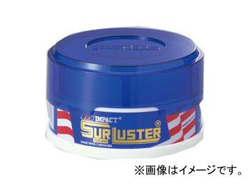 シュアラスター/SurLuster 固形ワックス ブルーレーベル インパクトジュニア 100g S-07 入数:40個