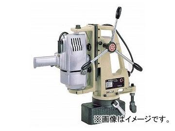 日東工器 携帯式磁気応用穴あけ機 アトラマスター M-250D 100V