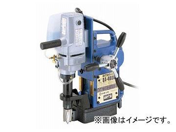 日東工器 携帯式磁気応用穴あけ機 アトラエース・クイックオート QA-4000 200V