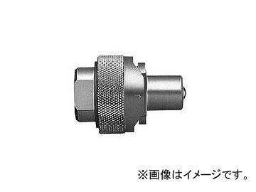 日東工器 700Rカプラ プラグ おねじ取付用 700R-4P
