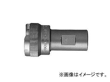 日東工器 700Rカプラ ソケット おねじ取付用 700R-4S