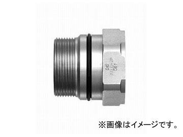 日東工器 マルチカプラ プラグ(中圧用ねじ固定型) MALC-3P