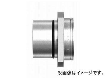 日東工器 マルチカプラ プラグ(中圧用フランジ固定型) MALC-6P-FL