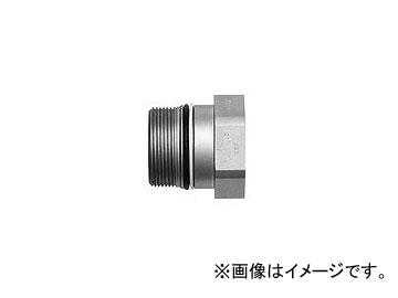 日東工器 マルチカプラ プラグ(高圧用ねじ固定型) MALC-8HP