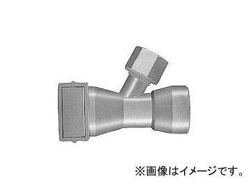日東工器 セミコンカプラ SCF型 ソケット チューブ取付用 SCF-3SL-N10