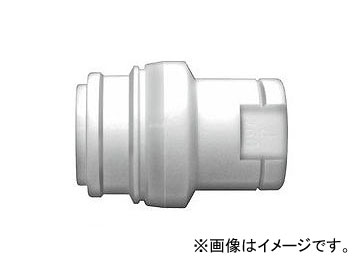 日東工器 セミコンカプラ SCAL型 ソケット おねじ取付用 SCAL-6S-NPT