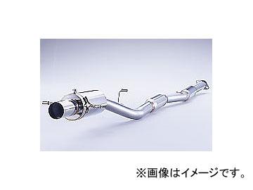 フジツボ RM-01A マフラー スバル インプレッサ WRX STi