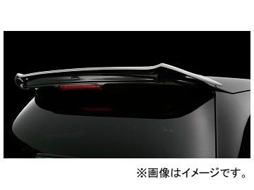 シルクブレイズ リアウィング 純正・ブラックツートン トヨタ エスティマ ACR50/55W,AHR20W 4型 2016年06月~ 選べる7塗装色