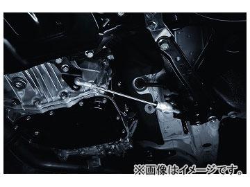 STI フレキシブルドロースティフナー スバル インプレッサ