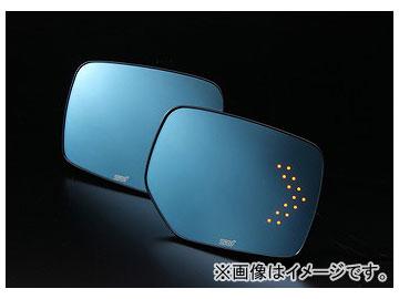 STI アンチグレア ドアミラー(LED) スバル フォレスター SJ 2012年11月~