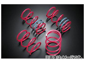 STI コイルスプリング(Tuned by Arai) ST203304S050 フロント スバル インプレッサ GD 4ドア セダン 2000年08月~2007年04月