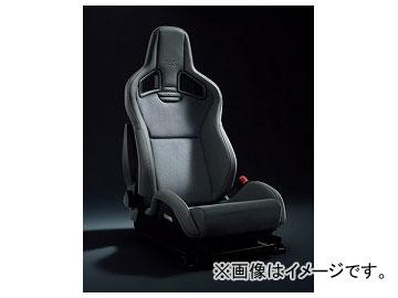 STI スポーツシート(RECARO) 運転席用 ST64010AS020 スバル BRZ ZC 2012年03月~