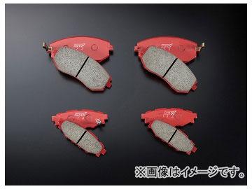 STI ブレーキパッド ST26296SF000 フロント スバル フォレスター SJ 2012年11月~