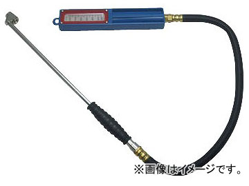 チップトップ IKK 新ISO対応板ゲージ 1200kpa 370mmエアチャック GS-IL