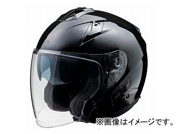 2輪 FIORE ヘルメット Turismo ブラック 選べる3サイズ FH-003
