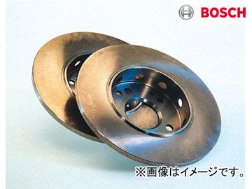 ボッシュ/BOSCH ブレーキディスク フロント BD9524X×2 ミツビシ/三菱/MITSUBISHI キャンター