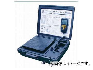 デンゲン/dengen クーラ・マックスシリーズ ポータブル デジタルチャージスケール CP-DSV800