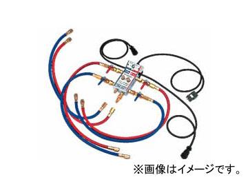 デンゲン/dengen クーラ・マックスシリーズ RF50TWS・RF80TWS用 ボンベ・フロートセンサーセレクター CP-BSP