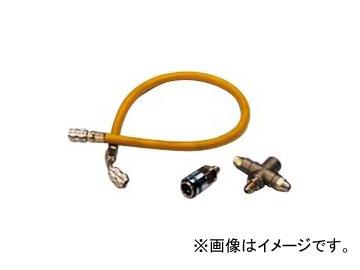 デンゲン/dengen クーラ・マックスシリーズ 134a オイル入りガス缶 補充キット CP-OG-HK134