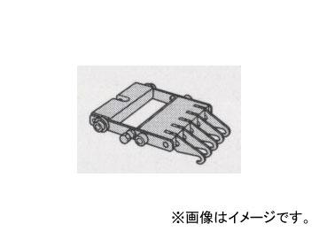 デンゲン/dengen スポルド マックスシリーズ ネオ・プルプレート(5連) WP-NPT5