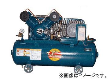 富士コンプレッサー/FUJI COMPRESSOR 空気圧縮機 無給油式汎用形 圧力開閉器 1段圧縮 OLS-22MT