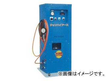 富士コンプレッサー/FUJI COMPRESSOR チッソハイアース 窒素ガス発生装置(分離膜方式) FN-H-100
