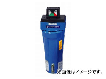 富士コンプレッサー/FUJI COMPRESSOR オイルペーパリムーバフィルタ FI-HN3-20A-DGL
