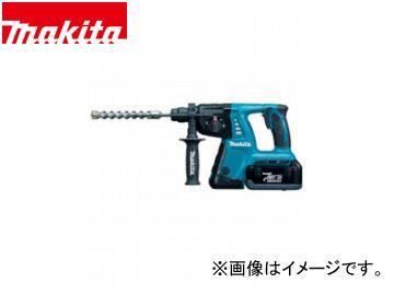 マキタ/makita 充電式ハンマドリル HR261DRDX