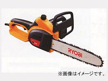 リョービ/RYOBI 電気式 チェンソー CS-3005 コードNo.616400A