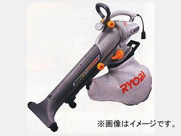 リョービ/RYOBI ブロワバキューム RESV-1510V コードNo.696901A