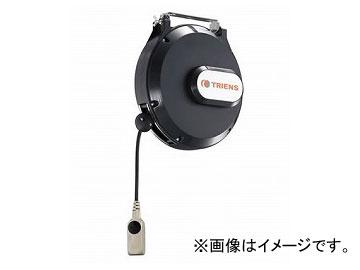 SAR/三協リール トライアンス/TRIENS e-COA+/イーコアプラス コードリールマルチタップ TCS-308MA