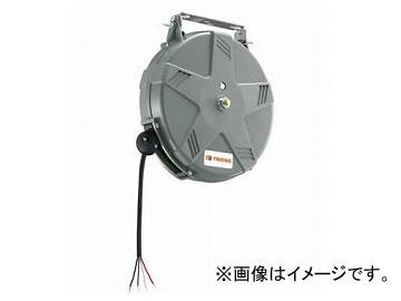 SAR/三協リール トライアンス/TRIENS Standard/スタンダード コードリール SCR-4NLF