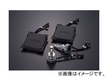 ギャラクス LEDボルトオンコンバージョンキットCOVRA トヨタD4 Aタイプ LBC-D4-T-A