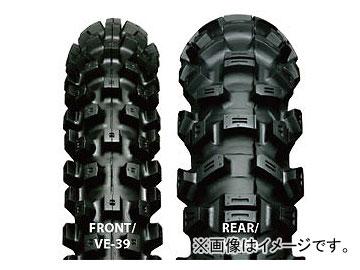 2輪 IRC VE-40 リア 100/100-18 M/C 59M WT 309779