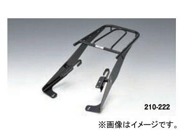 2輪 キジマ リアキャリア ブラック 210-222 ヤマハ MT-09