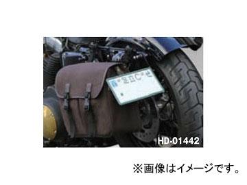 2輪 キジマ ナンバーサイドマウントキット ハンガータイプ HD-01442 ハーレーダビッドソン XL1200V/X 2009年~