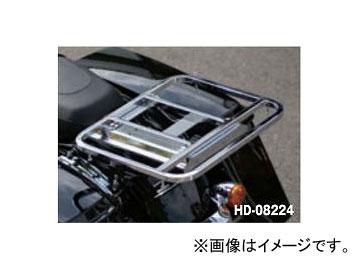 2輪 キジマ キャリアトップ 純正マウンティングラック用 HD-08224 ハーレーダビッドソン ツーリングモデル 2009年~2013年