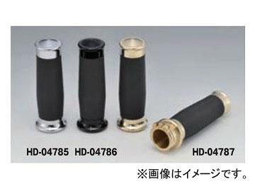 2輪 キジマ メトラグリップ ブラス HD-04787