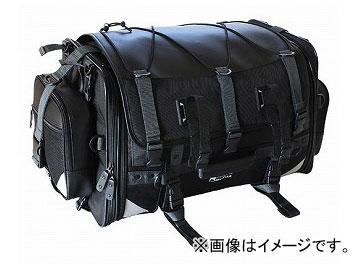 2輪 タナックス キャンピングシートバッグ2 ブラック 350(H)X620(W)X350(D)mm(最小時)~350(H)X820(W)X350(D)mm(最大時) MFK-102