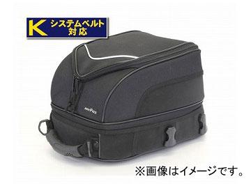 2輪 タナックス ツアラーシートバッグ ブラック 210(H)X270(W)X350(D)mm (最小時) MFK-181
