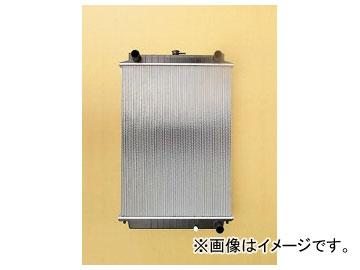 国内優良メーカー ラジエーター 参考純正品番:1-21410-890-0 イスズ エルガミオ LR234 MT