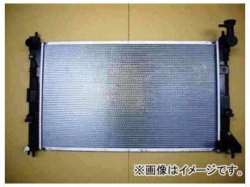 国内優良メーカー ラジエーター 参考純正品番:1350A038 ミツビシ コルトプラス