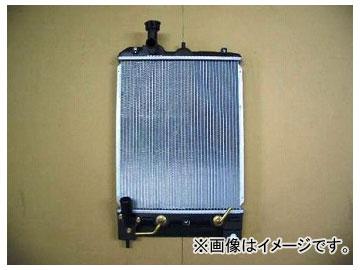 国内優良メーカー ラジエーター 参考純正品番:1350A264 ミツビシ ekスポーツ H81W 3G83 AT 2002年08月~2006年08月