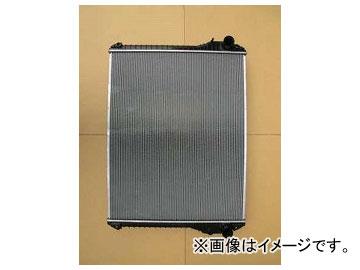 国内優良メーカー ラジエーター 参考純正品番:16081-6250 ヒノ プロフィア FW1E E13C MT