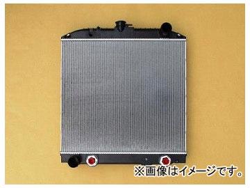 国内優良メーカー ラジエーター 参考純正品番:16090-6800 ヒノ レンジャー