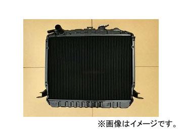 国内優良メーカー リビルトラジエーター 参考純正品番:16400-54521 トヨタ ハイエース LH51G 2LT 4FAT 1985年08月~1989年08月