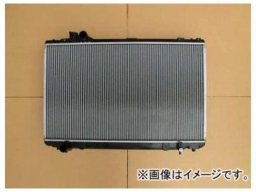国内優良メーカー ラジエーター 参考純正品番:16400-5B410 トヨタ コンフォート LXS11Y 2LTE MT